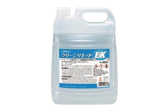 便座除菌クリーナー クリーンリキッド 5L