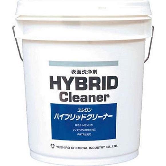 表面洗浄剤 ハイブリッドクリーナー