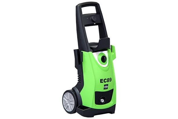 高圧洗浄機 EC98