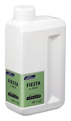 FIESTA for MEN ヘアトニック