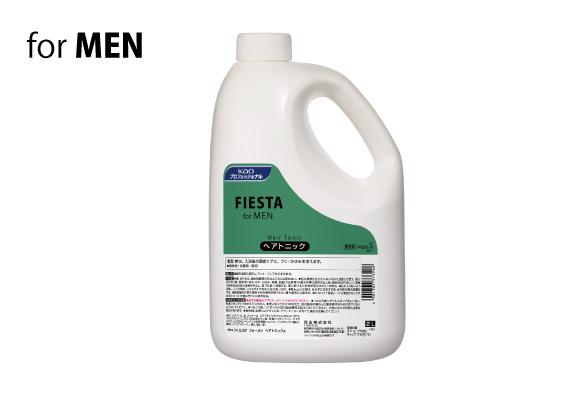 フィエスタ for MEN ヘアトニック