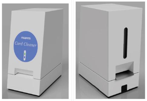 感染予防の新しいアイテム。卓上型除菌カードクリーナー「CL-76D」取り扱い開始のお知らせ